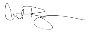 Art Basmajian signature