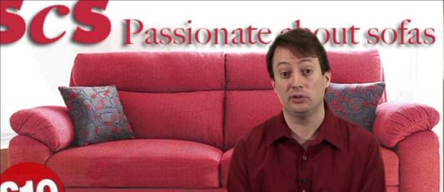 Passion, Sofas, and the Small Business Owner